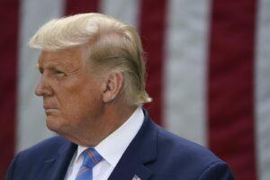 Donald Trump e il caso tasse: oltre 70mila dollari dedotti per il parrucchiere