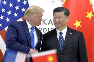 Pechino e Washington non vogliono la guerra, ma è sempre più difficile evitarla