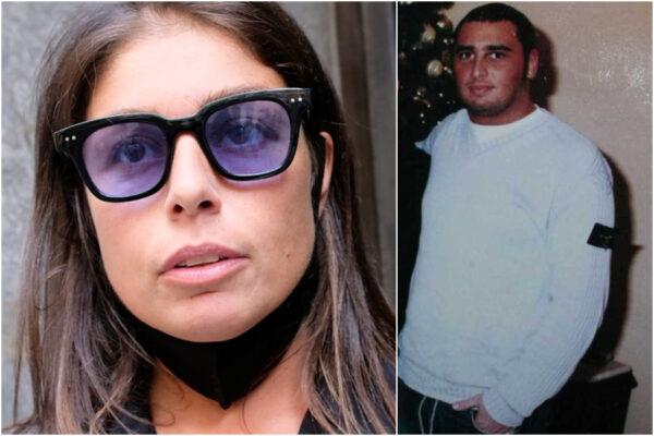 """""""Mio fratello ucciso da nullatenenti, mi chiedono di pagare spese legali per gli assassini"""", la beffa di Valentina"""