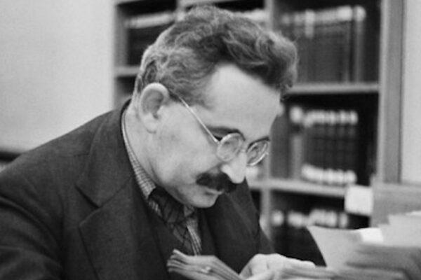 Walter Benjamin, il grande filosofo tedesco a 80 anni dalla morte
