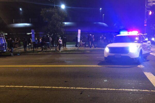 Washington, polizia spara a 18enne afroamericano: morto in ospedale