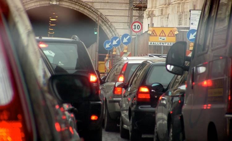 Smog, Legambiente boccia le città della Campania