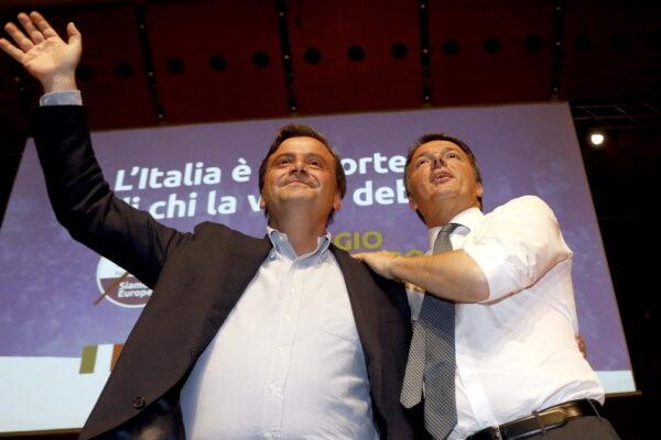 Elezioni regionali: tra vincitori e vinti, quale futuro per Italia Viva, Azione e +Europa?
