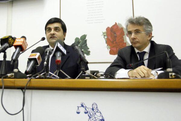 Incontro tra Palamara e Ferri: la finanza lo sapeva ma mentì, perché?