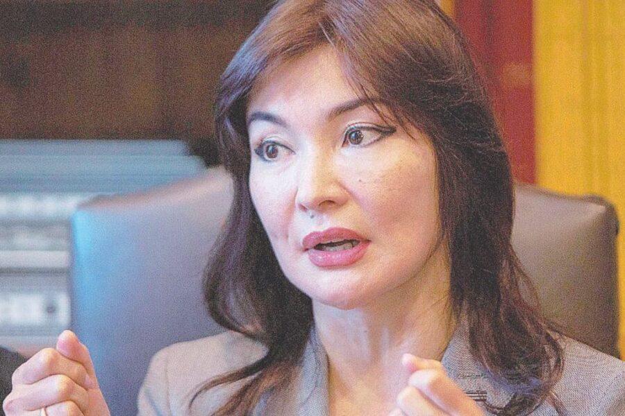 Processo Shalabayeva, tutti condannati per sequestro di persona