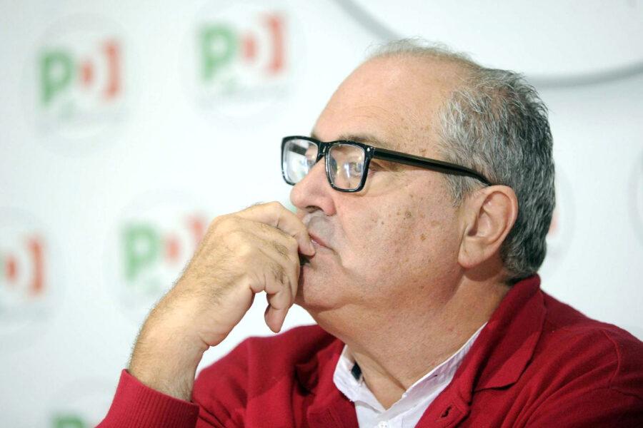 """Pd, Bettini lancia la sua corrente: conquista la ribalta e non esclude un """"riassetto del Governo"""""""