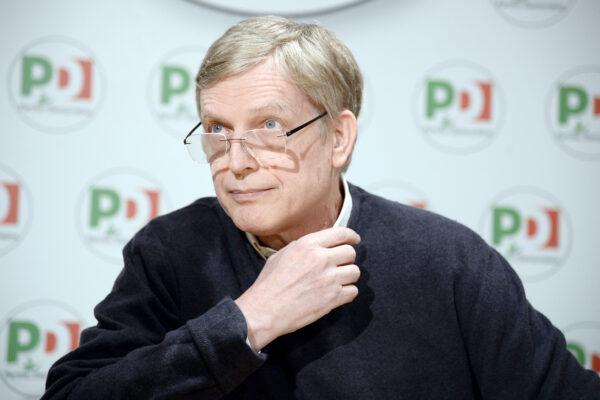 """""""Il PD non rinunci alla sua identità"""", parla Gianni Cuperlo"""