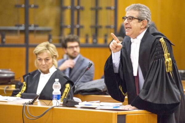 Pittelli torna a casa, dopo 10 mesi di carcere duro cadono tutte le accuse di Gratteri