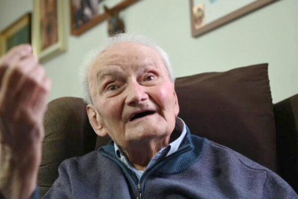 Addio Germano Nicolini, 'il diavolo' che fece l'Italia ma fu perseguitato dai pm