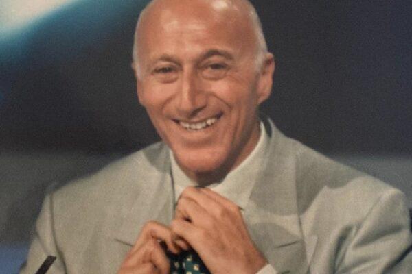 Morto Gianfranco De Laurentiis, volto storico del giornalismo sportivo della Rai