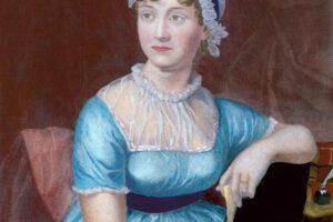 """Jane Austen, la scrittrice che consacra il """"sentimento dell'essere"""""""