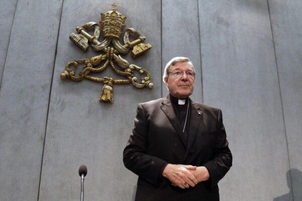 Il diario dal carcere di Pell: il cardinale accusato di stupro e assolto racconta le sue prigioni