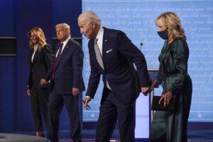 USA 2020, Biden avanti in due grandi Stati in bilico: Florida e Pennsylvania