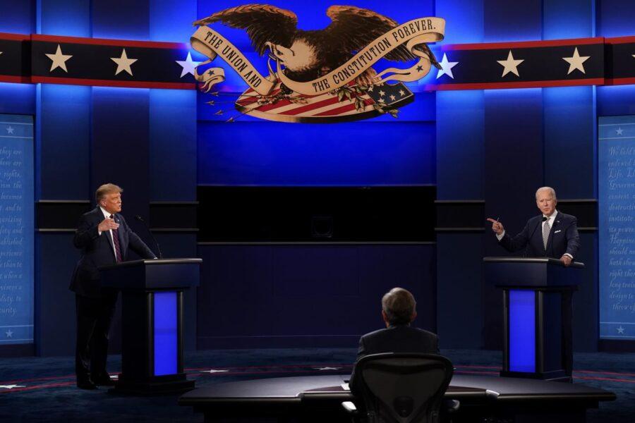 """USA 2020, """"secondo dibattito Trump-Biden si terrà da remoto"""": ma il presidente non ci sta"""