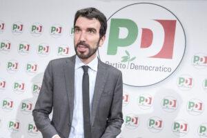 """""""Futuro del Pd: no allo scioglimento, si apra un cantiere allargato"""", parla Maurizio Martina"""