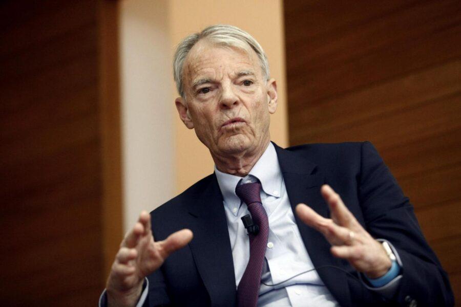 """Intervista al Premio Nobel Michael Spence: """"L'Italia prenda il Mes senza pensare al debito"""""""