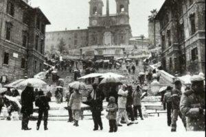 Storia d'Italia, 1956: dalle Olimpiadi di Cortina alla tragedia Marcinelle passando per il naufragio dell'Andrea Doria