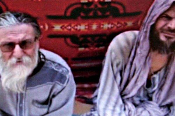Padre Pier Luigi Maccalli e Nicola Chiaccio liberati in Mali: da due anni in ostaggio dei jihadisti