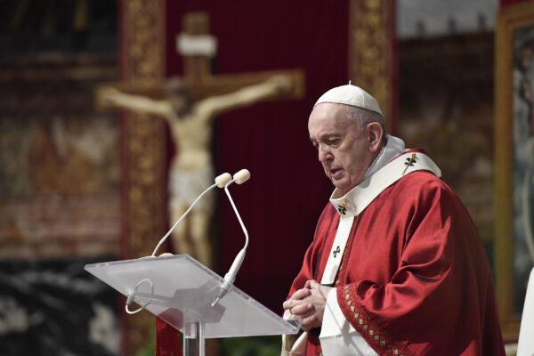 Covid, è morto il cugino di Papa Francesco: aveva 68 anni