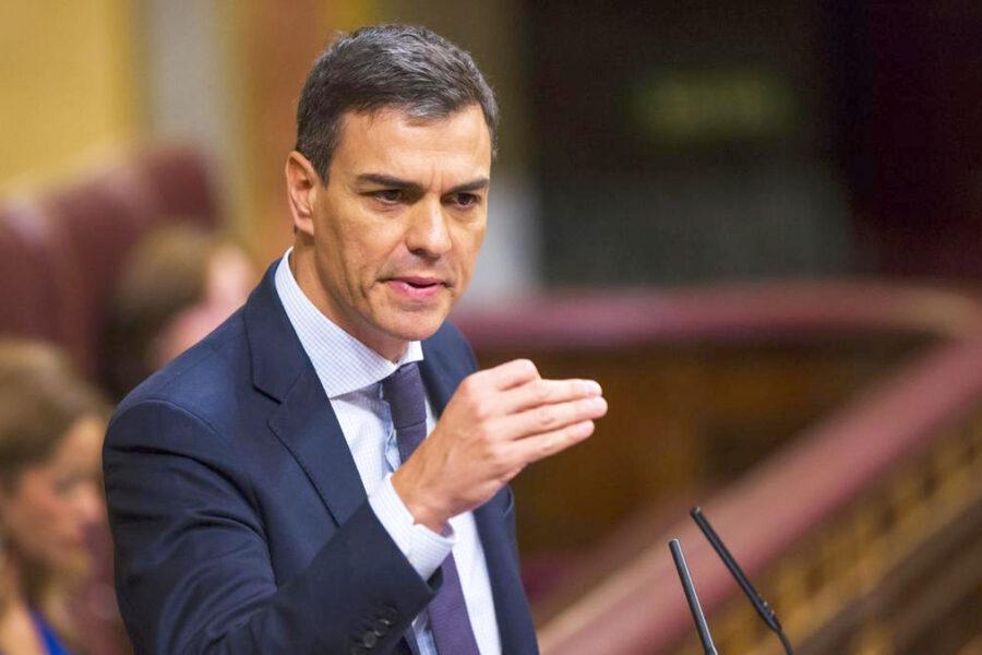 Spagna, sul lockdown è scontro tra esecutivo e magistratura: il Tribunale supremo lo annulla, il premier lo impone