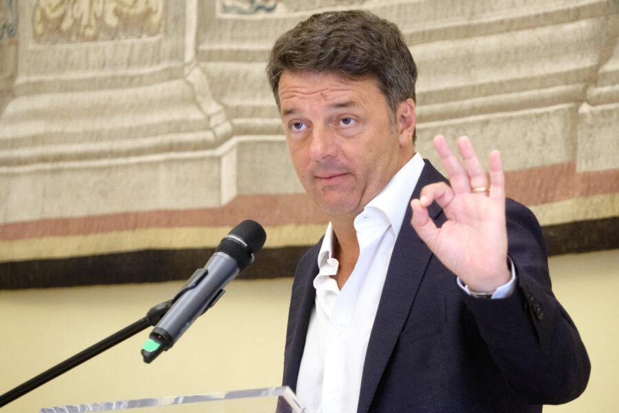 Renzi prepara il rimpasto di governo, Conte torna a ballare…