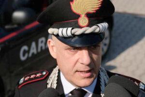 Catturò un boss ma Pignatone lo processò: assolto il colonnello Giardina