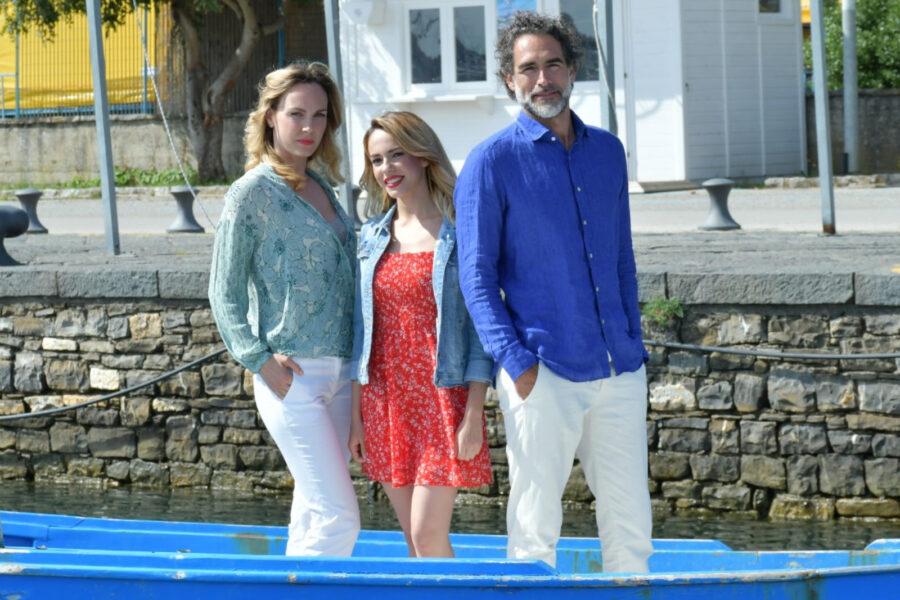 """Al cinema """"Alessandra"""", commedia musicale Made in Campania con Peppino Di Capri"""