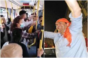 """Il trasporto pubblico è a pezzi ma de Magistris apre alla gogna: """"Dipendenti ANM criminali"""""""