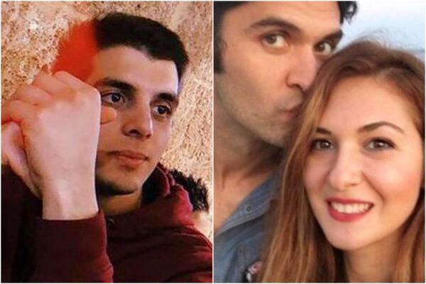 """Omicidio di Lecce, interrogato De Marco resta in carcere: """"Non amavo nessuno dei due"""""""