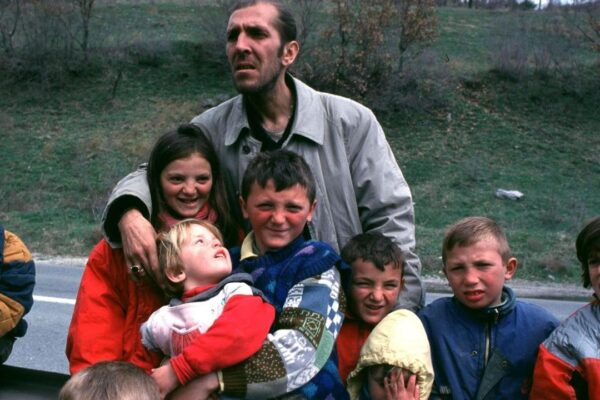 Venti anni fa moriva in Georgia il giornalista Antonio Russo, un mistero mai risolto