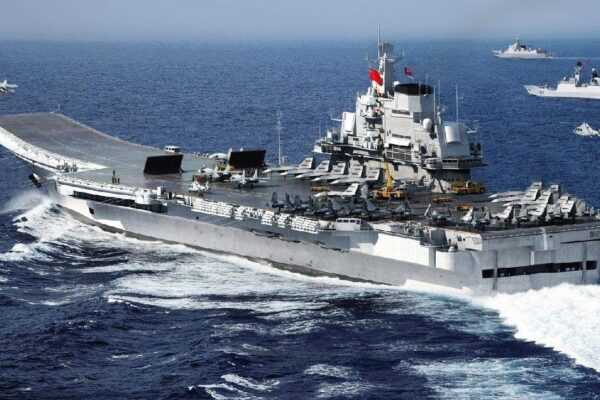 Tra Cina e Taiwan è guerra fredda: corsa agli armamenti