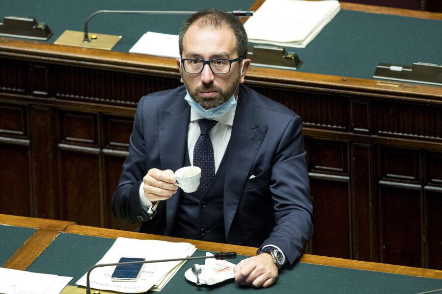 """Concorso in magistratura truccato, Bonafede fa scaricabarile: """"Parlate col Tar…"""""""