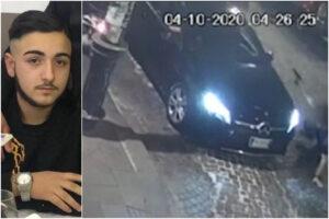 """""""Spara al guardio"""", pistola puntata contro la polizia: il video dell'uccisione di Luigi Caiafa"""