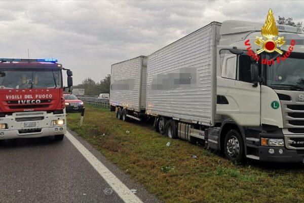 """Malori fatali, due camionisti morti in poche ore: """"E' una strage"""""""