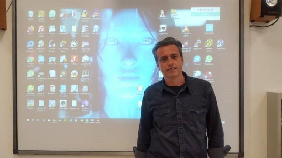 Un italiano tra i migliori dieci professori al mondo: Carlo Mazzone finalista ai Global Teacher Prize