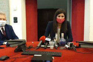 Il giustizialismo 'incastra' i 5 Stelle, Appendino non si ricandida a sindaco di Torino per la condanna a 6 mesi (in primo grado)
