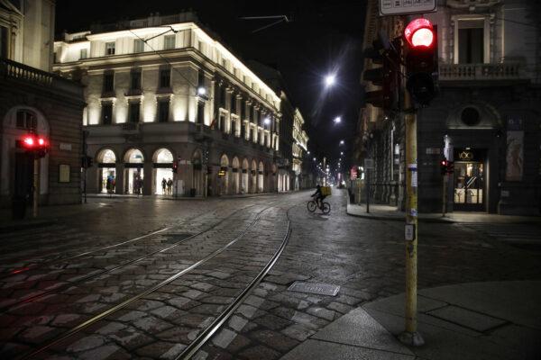 Che cos'è lo 'scenario 4': così può scattare il lockdown in Italia