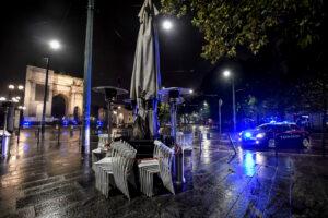 Nuovo Dpcm, rischio lockdown per Lombardia e Piemonte: ancora rebus sul coprifuoco serale