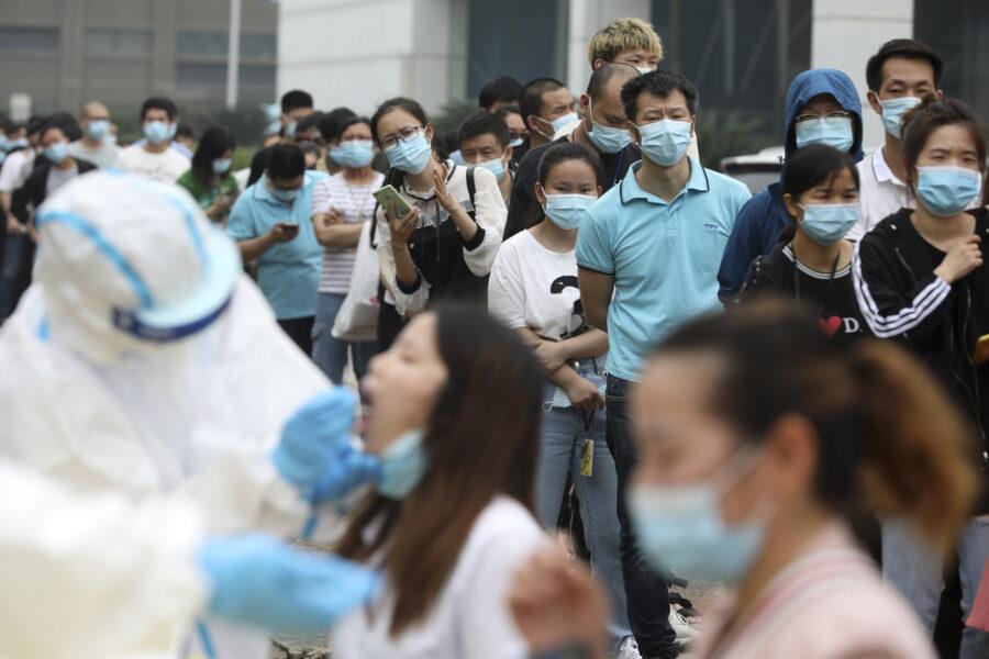 Finita (pare) la pandemia, dov'è diretta la Cina?