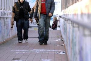 Ragazzi a rischio sono 5mila, pesa la povertà educativa