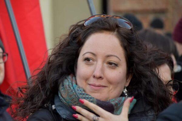 """Lettera di Dana Lauriola: """"Il Covid in carcere fa ancora più paura"""""""