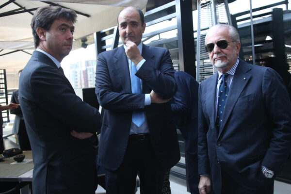 Juve-Napoli fermata dall'emergenza coronavirus: la Procura Figc apre inchiesta sul club e l'applicazione dei protocolli