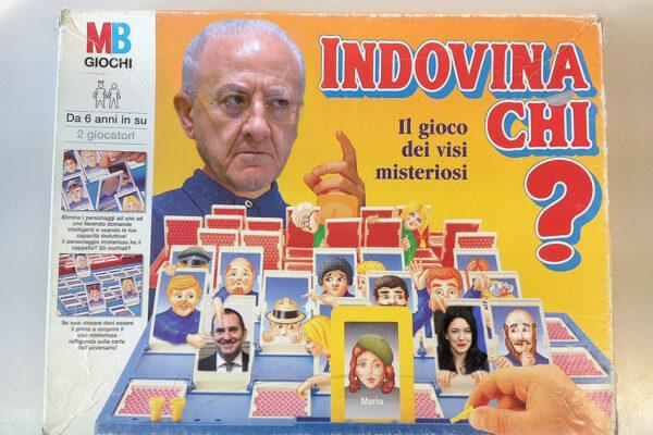 """Chi è il """"ministro improbabile"""" attaccato da De Luca tra i """"tangheri"""" e gli """"sciacalli"""""""