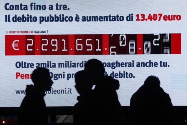 Miliardi di debito per una crescita scarsa, ne vale la pena?