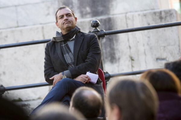 """Nessuno vuole de Magistris candidato in Calabria, Spirlì: """"Non siamo terra di conquista"""""""