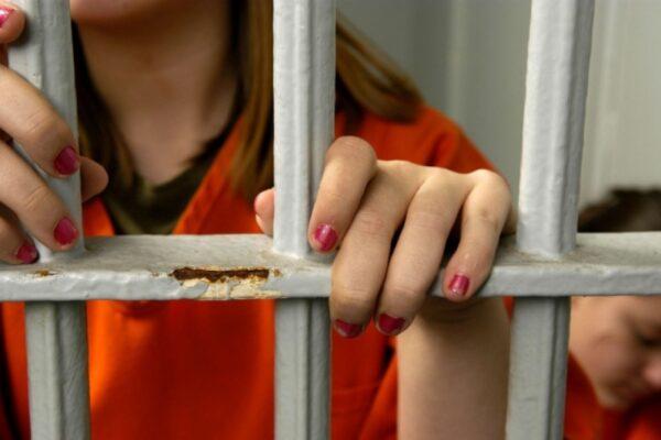 """Discriminazione delle donne, anche dentro le carceri """"tolti diritti e dignità"""""""