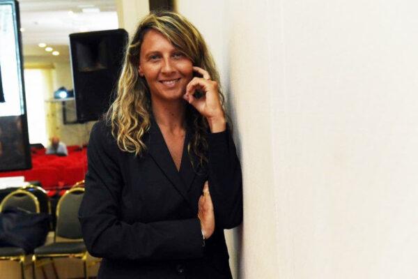 """Mamma e manager si può, la storia di Federica: """"Una donna manager non deve avere timore di chiedere aiuto e di delegare"""""""