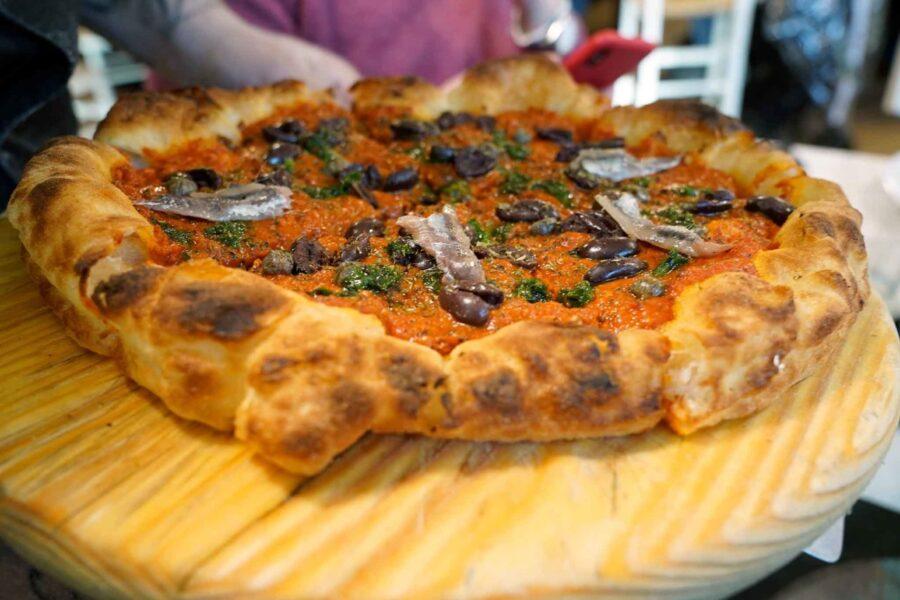 50 Top Pizza, svelata la classifica delle migliori pizzerie italiane