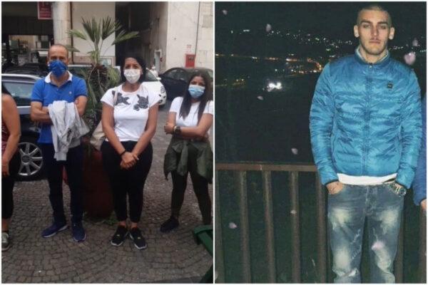 Gambe amputate dopo lite in strada, tre fermi per l'agguato a Gaetano