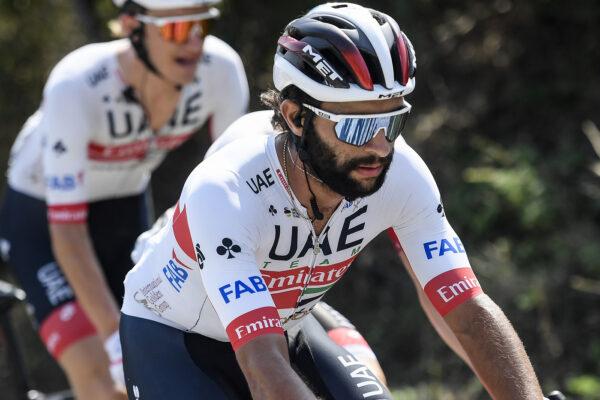 Il caso del ciclista Gaviria: già contagiato a marzo, è nuovamente positivo al Coronavirus